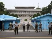 Демилитаризованную зону со стороны КНДР закрыли для туристов