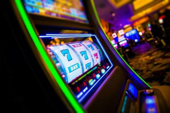 Проверьте свою удачу с игровыми автоматами