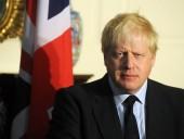 Борис Джонсон пообещал не платить ЕС 50 млрд долларов, пока Лондон не согласует условия по Brexit