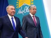 Новый глава Казахстана заявил, что советуется с Назарбаевым и в этом видит смысл транзита власти