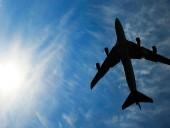 В Таллине аварийно сел самолет из Киева