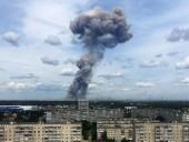 Взрыв на заводе в российском Дзержинске: число пострадавших достигло 89 человек
