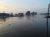 Наводнение в России: подтоплены более 4 тысяч домов, есть погибшие и пострадавшие