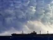 На танкере в России произошел взрыв