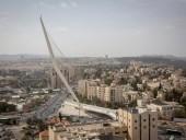 В Иерусалиме решили на три года закрыть один из главных въездов
