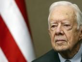 Трамп не проиграл президентские выборы в 2016 году благодаря вмешательству России - 39-й президент США Картер