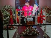 СМИ назвали вероятную причину смертельной аварии футболиста Рейеса
