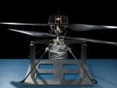 В NASA испытали вертолет для полетов на Марсе