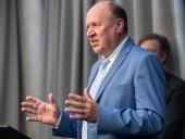 Вице-премьер Эстонии заявил, что Таллинн должен приостановить членство в ПАСЕ