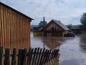 Из-за наводнения в России погибли 2 человека