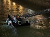 Авария на Дунае: украинского капитана выпустили под залог