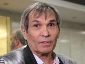 Состояние Бари Алибасова остается стабильно тяжелым