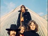 Мадуро подарил гитару основателю Pink Floyd