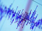 Землетрясение магнитудой 7,2 произошло в районе архипелага Кермадек