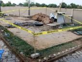 Семь человек задохнулись при чистке канализации в Индии