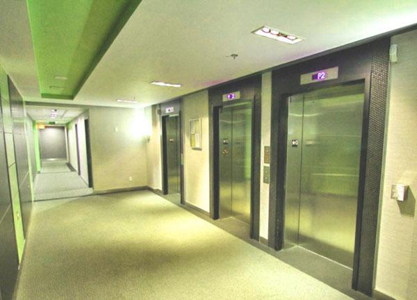 Пассажирские лифты HAS: продажа, монтаж, обслуживание
