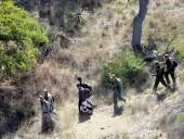 В США арестованы 16 морских пехотинцев