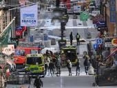 Украинка, потерявшая ногу в теракте, не может остаться в Швеции - министр юстиции королевства