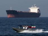 Захват танкера: в правительстве Великобритании предостерегли Иран от