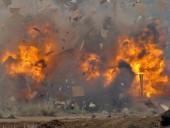 В Афганистане прогремел мощный взрыв: не менее 12 погибших и около 180 раненых