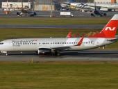 В Шереметьево Boeing прервал взлет из-за пожара на борту - есть пострадавшие