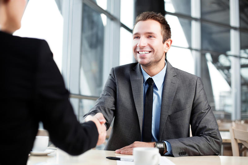 Как проверить партнеров по бизнесу