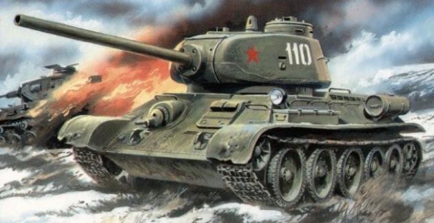 Портал про военную историю мира