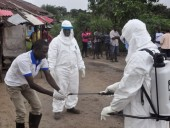 Вирус Эбола впервые попал в большой город в Конго: ВОЗ объявила международную чрезвычайную ситуацию