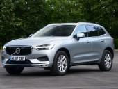 Volvo отзывает 37 тысяч автомобилей из-за дефекта