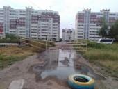 В РФ 10-летний мальчик провалился в яму с кипятком
