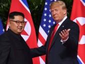 Трамп надеется на новую встречу с Ким Чен Ыном в ближайшее время