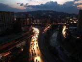 Столица и 15 штатов Венесуэлы остались без света