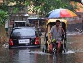 В Южной Азии из-за проливных дождей погибли десятки людей