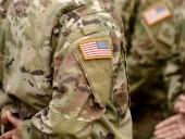 США отправляют войска в Саудовскую Аравию