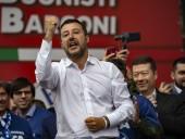 Итальянская оппозиция готовит вотум недоверия главе МВД из-за вероятного финансирования из РФ