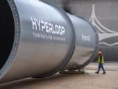 Саудовская Аравия заключила соглашение с Hyperloop о создании самого длинного в мире тестового участка