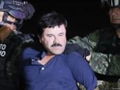 Суд в США приговорил мексиканского наркобарона