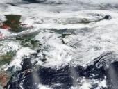 В NASA показали масштабы пожаров в России