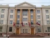 В МИД Латвии также возмутились намерениями РФ устроить салют в честь освобождения Риги