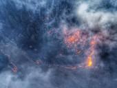 Ученые: в Арктике аномальное количество пожаров
