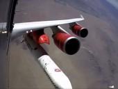 Virgin Orbit успешно запустила ракету-носитель с самолета