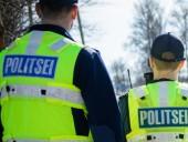 Попавшегося за рулем в пьяном виде украинца выслали из Эстонии