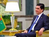 Первоисточник о смерти президента Туркменистана извинился за дезинформацию