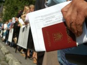 В Польше почти 200 тыс. украинцев имеют вид на жительство
