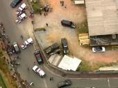 Около тонны золота вынесли во время нападения на аэропорт в Бразилии