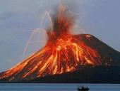 В Италии погиб турист во время извержения вулкана Стромболи