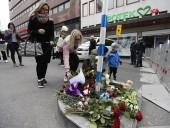 Швеция планирует депортировать гражданку Украины, которая потеряла ногу во время теракта в 2017 году