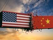 Китай может ввести санкции против американских поставщиков оружия Тайваню