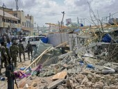 В результате теракта в Сомали погибло 26 человек