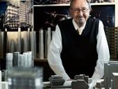В США умер всемирно известный архитектор